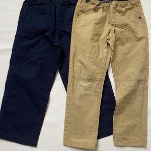 4 years boys pants
